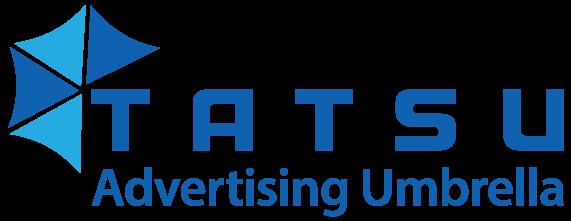 Tatsu – Chuyên Sản xuất Ô quảng cáo, ô cầm tay, ô dù quảng cáo